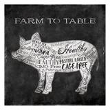Farm To Pig