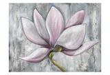 Silken Bloom I Withaar