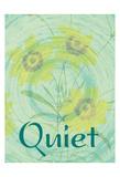 Quiet Flora