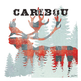 Plaid Caribou
