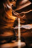 Within Antelope Canyon  Southwest US  Page  Arizona  Navajo
