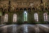 Haunted Interior
