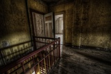 Haunted Interior Landing
