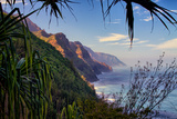 Island Experience  Hiking the Na Pali Coast  Kauai  Hawaii