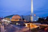 Railway Station Berlin
