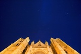 Gothic Cathedral in Spain