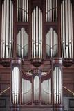 Organ of Saint Martin in the Fields  London  England