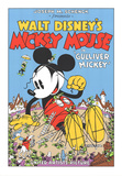 Walt Disney's Mickey Mouse-Gulliver Mickey