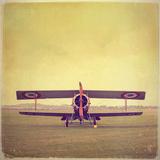 British Fighter Plane Wwi