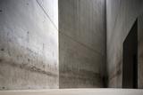 Visitors in Holocaust Museum