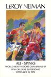 Ali - Spinks