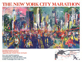 New York City Marathon 1979