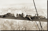 Men on Girder  1930