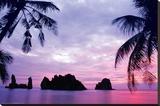 Rocks-Duong Beach