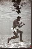 Ali - Underwater