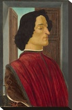 Giuliano de Medici  c 1478-1480