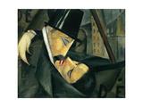 The Kiss  1922 (Le Baiser)