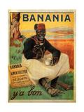Y'a Bon Banania  1915