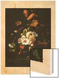 Vase of Flowers  1701