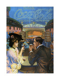 Coca-Cola  1903