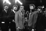 The Beatles and Ed Sullivan  1965