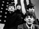 The Beatles in America  1965