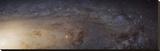 Hubble M31 PHAT Mosaic - Andromeda Panorama