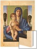 Madonna and Child  1430 (Madone et Enfants)