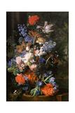Bouquet of Flowers  1730