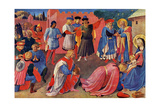 Adoration of the Magi  1433
