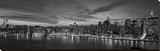 Manhattan Dusk (detail)