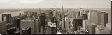 Manhattan Looking South