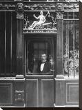 Paris  1900 - Restaurant  rue des Blancs Manteaux
