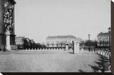Paris  about 1877 - Place de l'Etoile