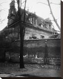 Paris  1923 - Old Convent  avenue d l'Observatoire