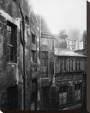 Paris  1922 - Cour de Rohan