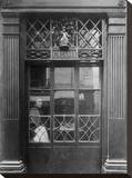 Paris  1901-1902 - Petit Bacchus  rue St Louis en l'Ile