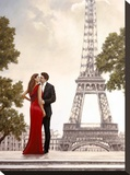 Romance in Paris I