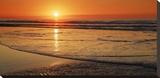 Sunset on the Ocean (detail)