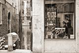 Hair Salon  Venice  Italy