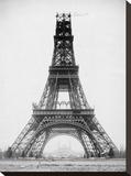 The Eiffel Tower  November 23  1888