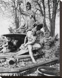 Versailles  1904 - France Triumphant by Jean-Baptiste Tuby