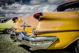 Classic American Automobile