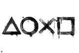 Playstation Brand Art