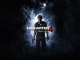 Uncharted 4: A Thief's End - Key Art