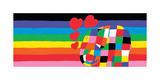 Elmer  Rainbow