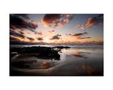 Sunset  Cantabria