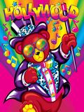 Hollywood Bear '92