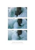 Phares Dans La Tempete  Kereon Triptych