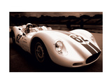 1958 Lister Jaguar 62
